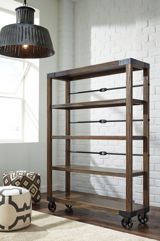 Store Display - Multi - Large Bookcase