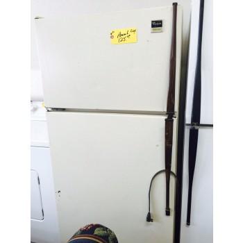 Almond Refrigerator