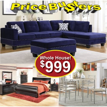 Maryland Furniture Package #8