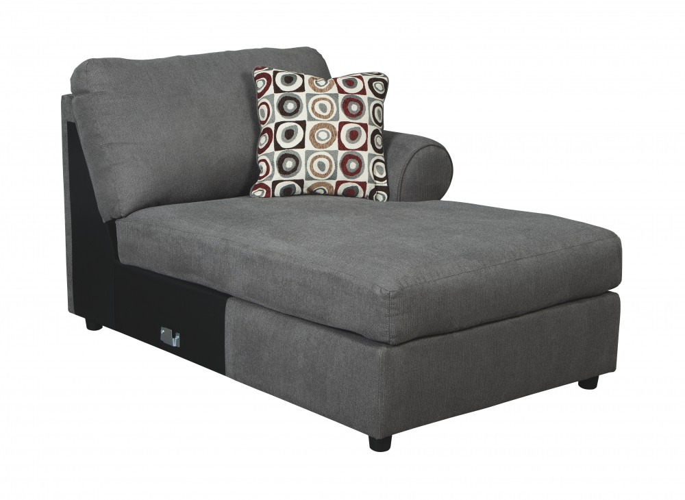 Jayceon Right-Arm Facing Corner Chaise