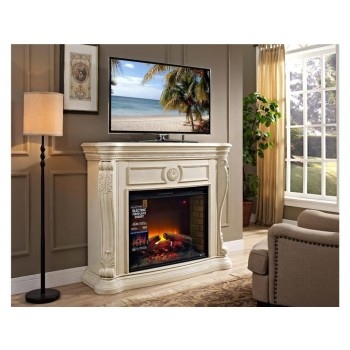 ELEMENTS Douglas Fireplace DG100FP