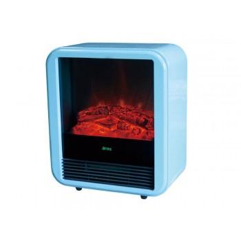 ELEMENTS Maya Blue Fireplace MY100FPBL