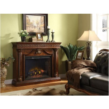 ELEMENTS Olivia Fireplace LZ850FP