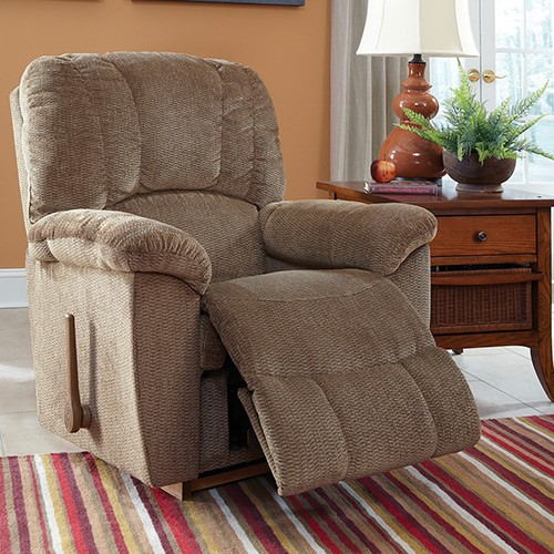 Home Goods Catalog Companies: Hayes Reclina-Way(R) Recliner