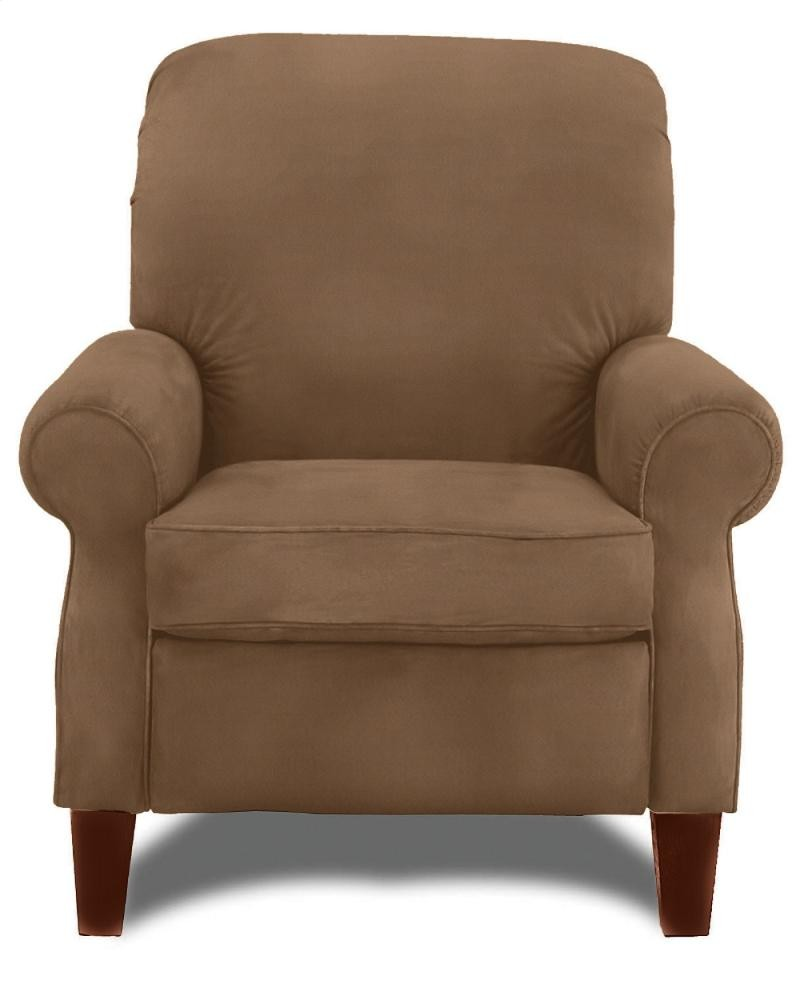 Woodmont High Leg Recliner 029443 Recliners I