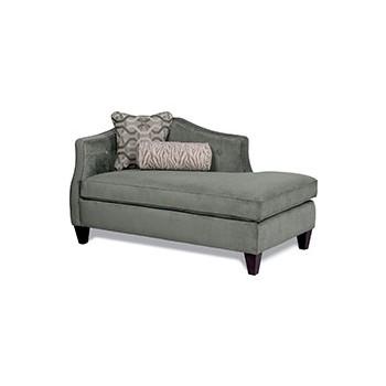 Bijou Premier Left-Arm Sitting Chaise