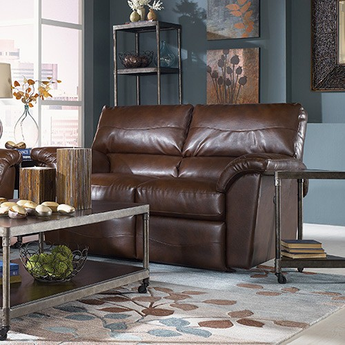 Reese La Z Time R Full Reclining Sofa 440366 Sofas Christ