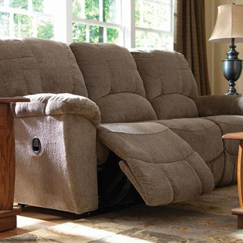 Hayes La-Z-Time(R) Full Reclining Sofa