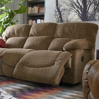 Asher La-Z-Time(R) Full Reclining Sofa