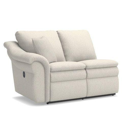 Admirable Devon Power La Z Time R Right Arm Sitting Reclining Squirreltailoven Fun Painted Chair Ideas Images Squirreltailovenorg