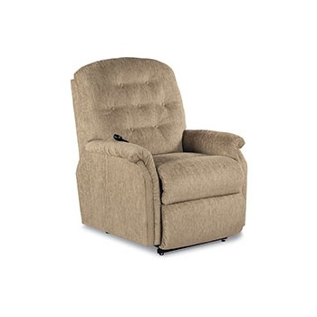Delicieux Ally Silver Luxury Lift(R) Power Recliner