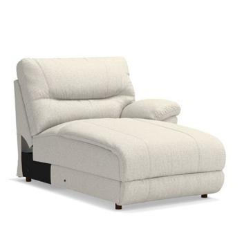 Dawson La Z TimeR Left Arm Reclining Chaise