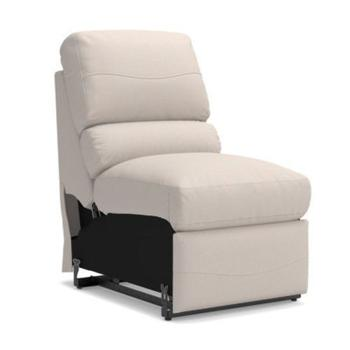Reese Power La-Z-Time(R) Armless Recliner