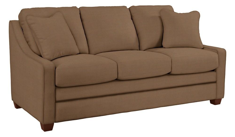 Nightlife Premier Supreme Comfort Queen Sleep Sofa