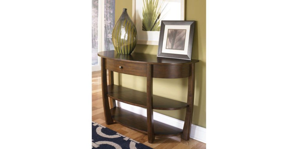 Concierge Sofa Table | T3AT300188900 | Tables | Christ Furniture