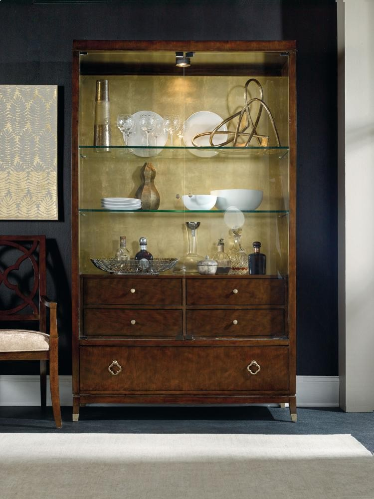 Skyline Display Cabinet