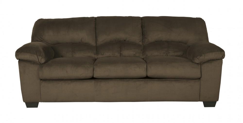 Dailey - Chocolate - Sofa