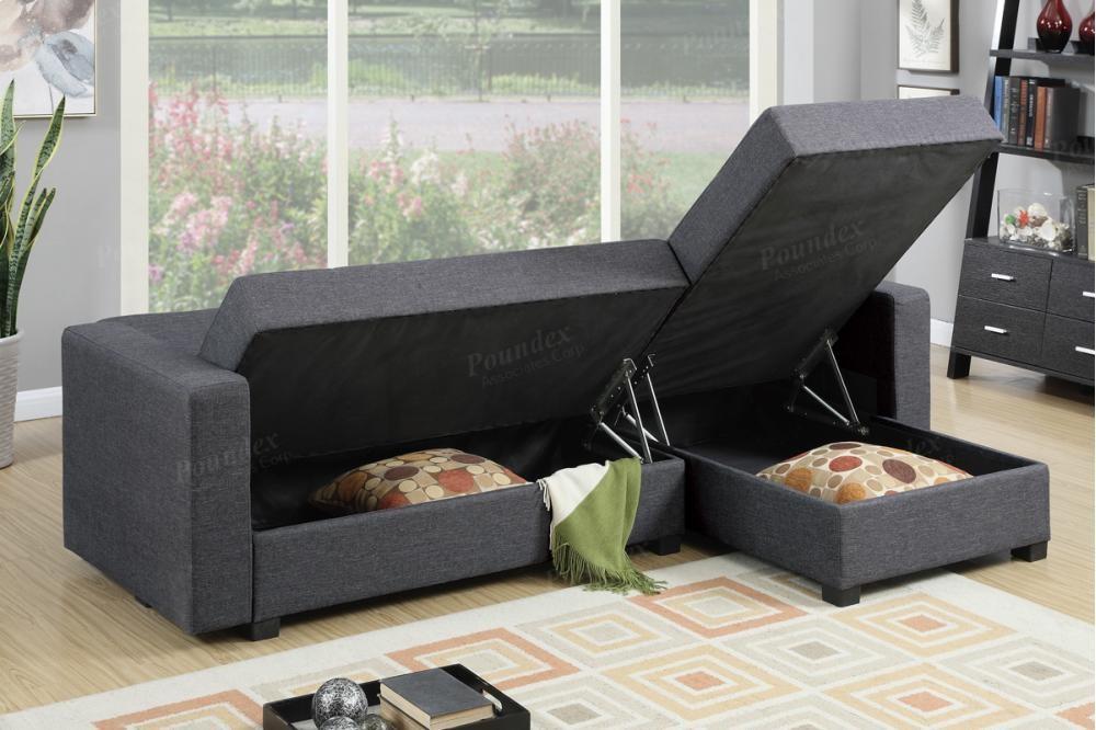 Adjustable Sofa | F7896 | Sofas | Furniture World (Las Vegas)