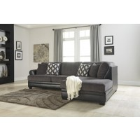 Kumasi Right-Arm Facing Corner Chaise