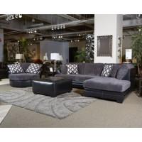 Kumasi - Smoke - LAF Sofa