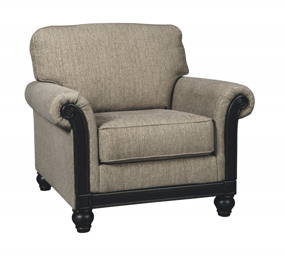 Blackwood - Taupe - Chair