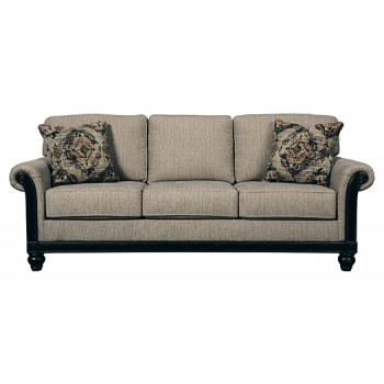 Blackwood - Taupe - Sofa
