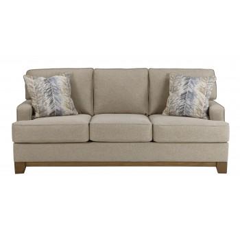 Hillsway - Pebble - Sofa