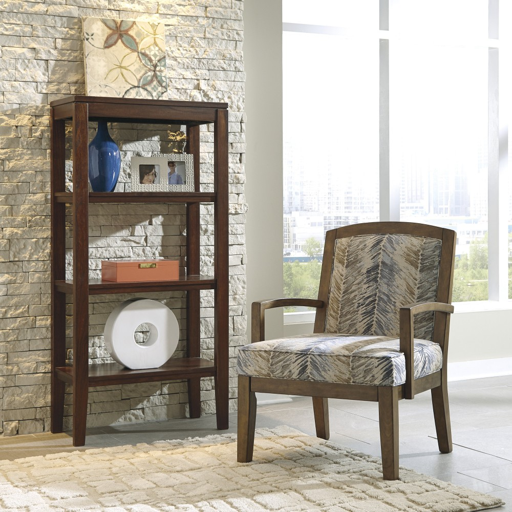 Hillsway - Pebble - Accent Chair
