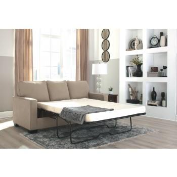 Zeb - Quartz - Full Sofa Sleeper