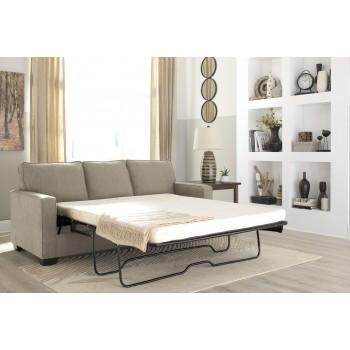 Zeb - Quartz - Queen Sofa Sleeper