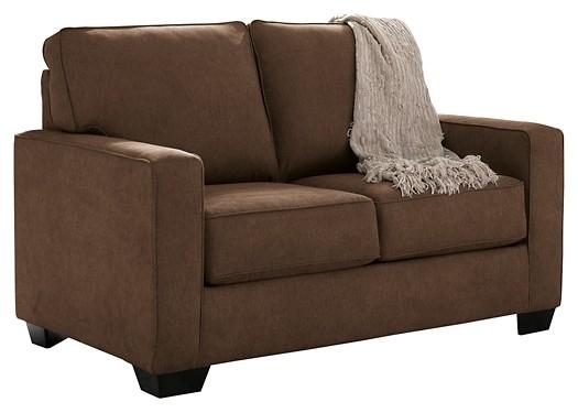 Zeb Espresso Twin Sofa Sleeper 3590337 Sleeper Sofa