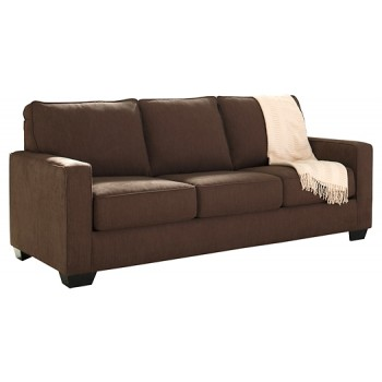 Zeb - Espresso - Queen Sofa Sleeper
