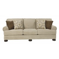 Quarry Hill - Quartz - Sofa