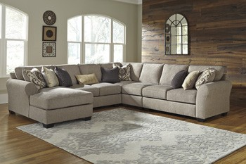 Pantomine Right-Arm Facing Loveseat