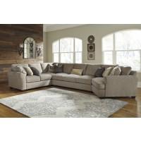 Pantomine Armless Sofa