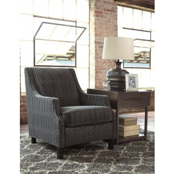 Entwine - Smoke - Accent Chair