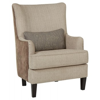 Baxley - Jute - Accent Chair