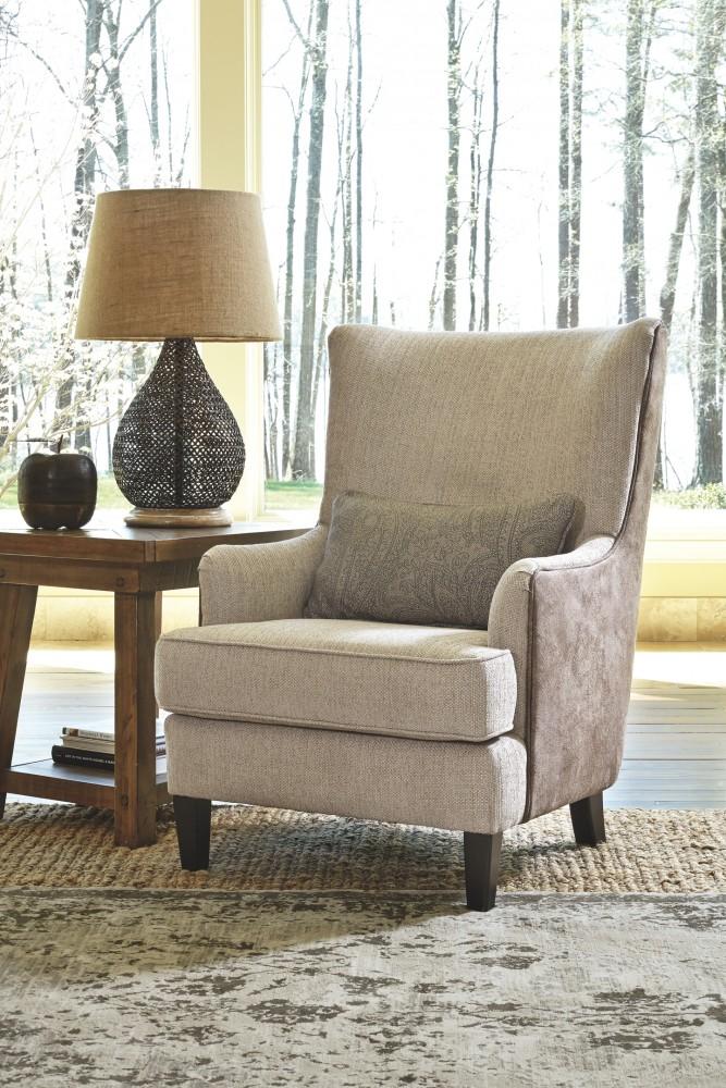 Superb Baxley Jute Accent Chair Evergreenethics Interior Chair Design Evergreenethicsorg