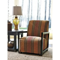 Fiera - Oatmeal - Accent Chair
