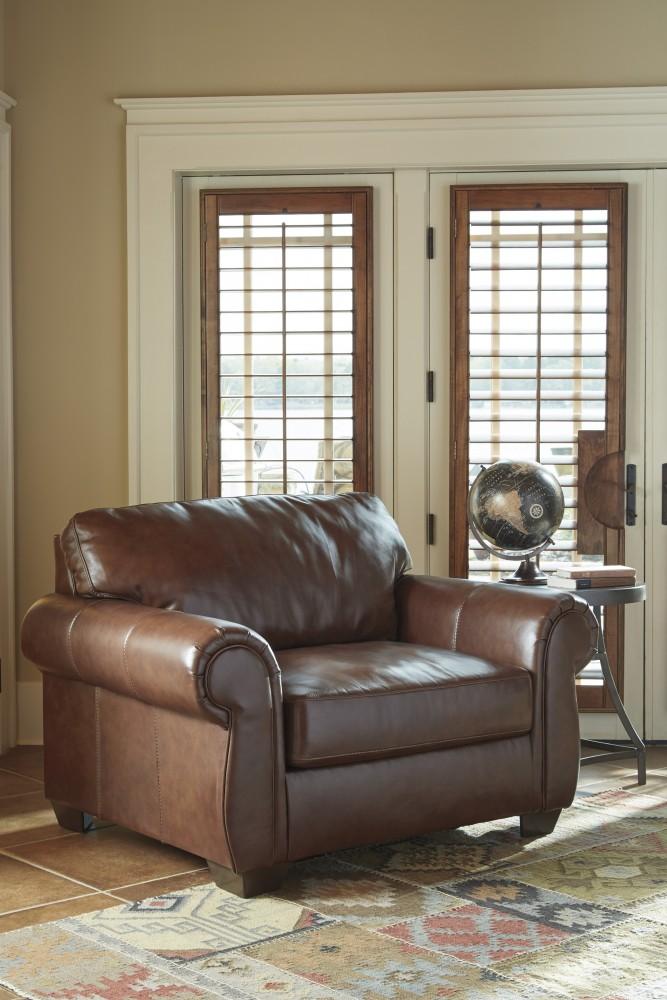 Lugoro - Saddle - Chair and a Half