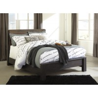 Windlore Queen Panel Footboard