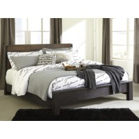Windlore King Panel Footboard