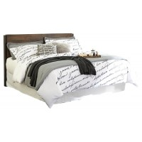 Windlore King Panel Headboard