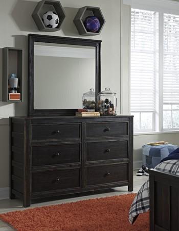 Jaysom Bedroom Mirror