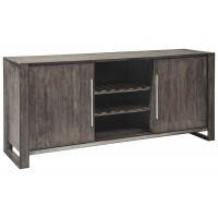 Chadoni - Gray - Dining Room Server