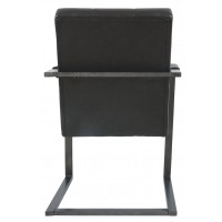 Starmore - Brown - Home Office Desk Chair (2/CN)