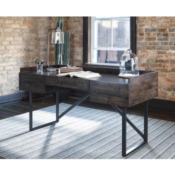 Starmore - Brown - Home Office Desk