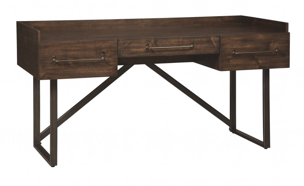 Starmore   Brown   Home Office Desk | Home Office Desks | Bescheinen  Furniture