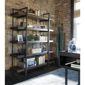 Starmore - Brown - Bookcase