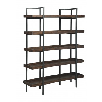 Starmore - Brown - Bookcase